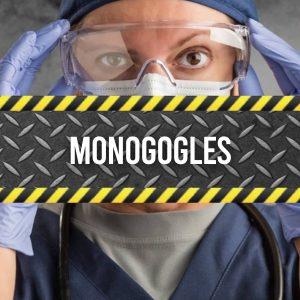 Monogogles