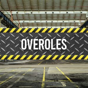 Overoles