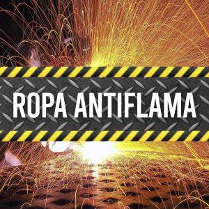 Ropa Antiflama