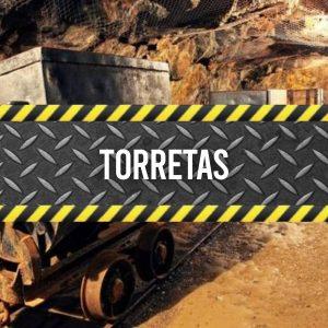 Torretas