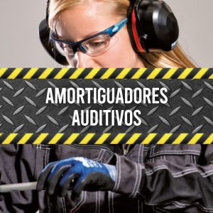 Amortiguadores Auditivos