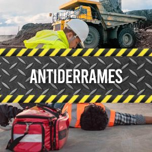 Antiderrames