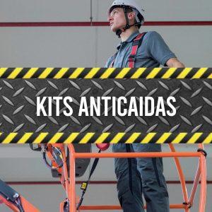Kits Anticaída