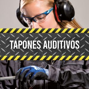 Tapones Auditivos