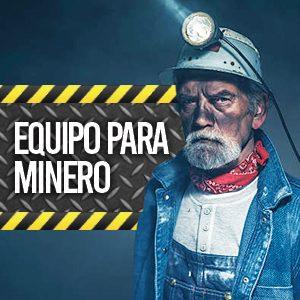 Protección para Minería