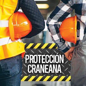 Protección Craneana